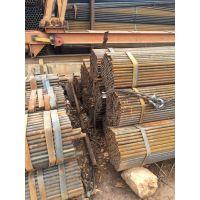 云南一寸半钢管 昆明48架子管价格 材质Q235B 规格48x3.5