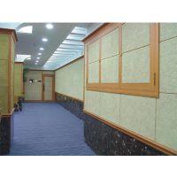 佛山天声木丝吸音板规格 游泳馆墙面防火水泥木丝吸音板价格