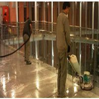 惠州开荒保洁服务公司
