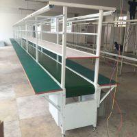 组装流水线 电子厂生产线 物流输送线 由小牛供应