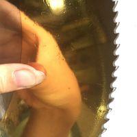供应荷兰K牌超薄不锈钢锯片金属圆锯片