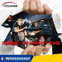 武汉vr体验馆 vr飞行模拟器5d7d电影设备多少钱一套