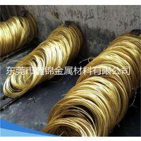 CuSn2锡青铜板料 高精度铜带 铜线 进口锡青铜丝批发