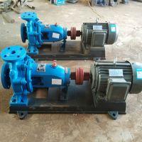 离心泵厂家 新玛IS50-32-125清水泵,离心泵批发