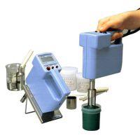 MALCOM便携式粘度计PM-2A/PM-2B/PM-2C粘度测试仪