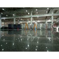惠州厂房耐磨地坪-博罗工业硬化地板