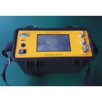 凯旋KX-611D背包式氢气纯度分析仪内冷水氢气检测仪