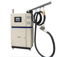 新能源汽车冷媒加注机 qishanr冷媒机 制冷剂加注机 可自动抽真空检漏