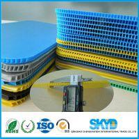 青岛供应PP塑料中空板材