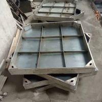 金聚进 定制不锈钢井盖 绿化防沉降井盖 厂家批发
