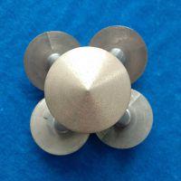 烧结金刚石锥形磨头 磨氧化锆陶瓷青铜合金磨头 厂家定制