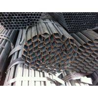 阳江菱形异型钢管厂家,1寸*2.5mm直缝焊管价格