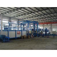 钢管涂装涂塑设备生产线钢管井涂