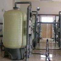 买软化水设备 找晨兴厂家定做 全自动软水设备让水由硬变软更简单