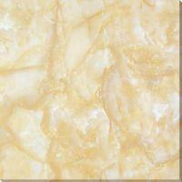 工厂直销全抛釉瓷砖,仿玉石地板砖60x60CM 80x80CM