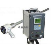 中西 双路烟气采样器 型号:QL01-LB-2W 库号:M404570