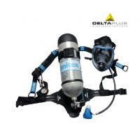 正品代尔塔106005空气呼吸器 6.8L正压式空气呼吸器 救援呼吸器