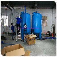 清又清直销荔湾区锰砂机械过滤器海珠区废水处理机械浅层介质过滤器