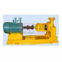 高压油泵 AY型单级离心油泵 长寿 50AY60 带泵座不带电机