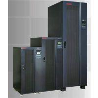 山特CASTLE3C3PRO-100KS 100KVA 90KW大功率UPS电源 高频IGBT整流