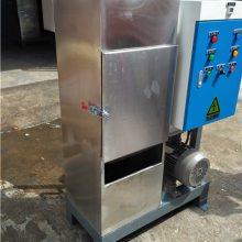 SIHI(德国西赫)真空泵LEMC250 AZ +汽水分离器+止回阀+自动电控
