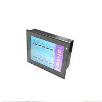 12寸工业平板电脑天承皓T-Panel-121L10C 12寸工业触控一体机