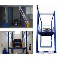 汽车电梯 汽车升降机规格、空间尺寸