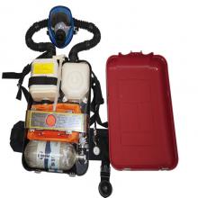呼吸机检验仪 AJ12正压式氧气呼吸器检测仪