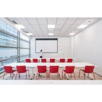 合肥装修公司分享简约不过时的办公室装修方案