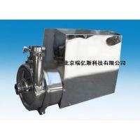 哪里购买不锈钢防爆泵(加压泵)ABF-332型操作方法