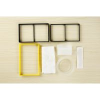 科技小发明-造纸术