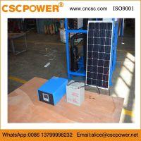 500w 厂家直销 家用太阳能发电系统