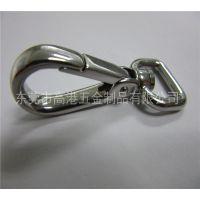 精密铸造不锈钢锁匙扣 厂家直销