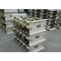 ZX1-1/5铸铁电阻器 电阻器配件 ZT1-5电阻片 云母管 云母垫 铜垫