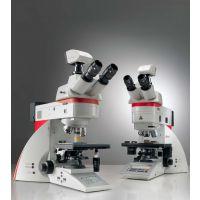 正置材料显微镜 Leica DM4M/DM6M