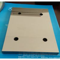 湖南株洲厂家定制硬质合金导热板 镜面光洁度钨钢板