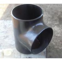 15Cr1MoG对焊三通生产供应