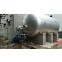 开封神龙厂家直销30吨无塔供水设备
