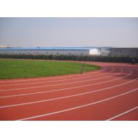 济宁塑胶羽毛球场施工、人造草坪铺装、丙烯酸球场