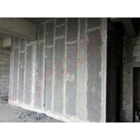 南京陶粒隔墙板、轻质混凝土隔墙板、粉煤灰隔墙板
