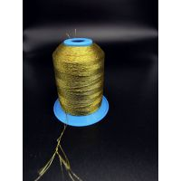 康发新产品 涤纶金银线人造丝金银线工艺辅料线 340色可选规格不限