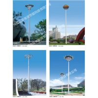 衡水升降高杆灯中杆灯{楷举牌}生产厂家安装维修方案