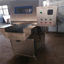 80不锈钢全自动变频盐水注射机 猪蹄猪肘盐水注射机厂家直销佳品食品机械