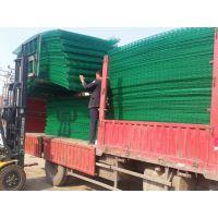 钢丝网围栏 公路护栏网 金属铁丝网围栏 防护栏-河北衡水优盾