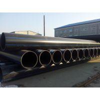 河北高压力pe给水管/1.6Mpa给水管pe管材厂家/直销价格