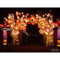 中山灯光节活动方案上门制作免费设计