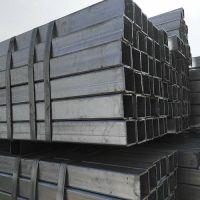 供应济南Q235带钢方矩管,70*70*2.0薄壁镀锌方管价格