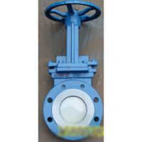 应城浆液阀|z73x手动浆液阀|的使用方法