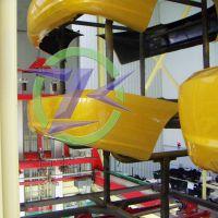 汽车保险杠喷涂生产线 地链式涂装设备 汽车配件表面处理喷涂线
