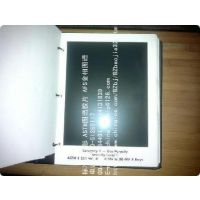 ASTM E280图谱代购 用于E280 厚壁钢铸件标准参考射线图谱 ASTM射线底片
